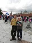 II Всероссийское национальное Джамбори на Байкале