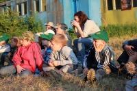 летний лагерь 2011